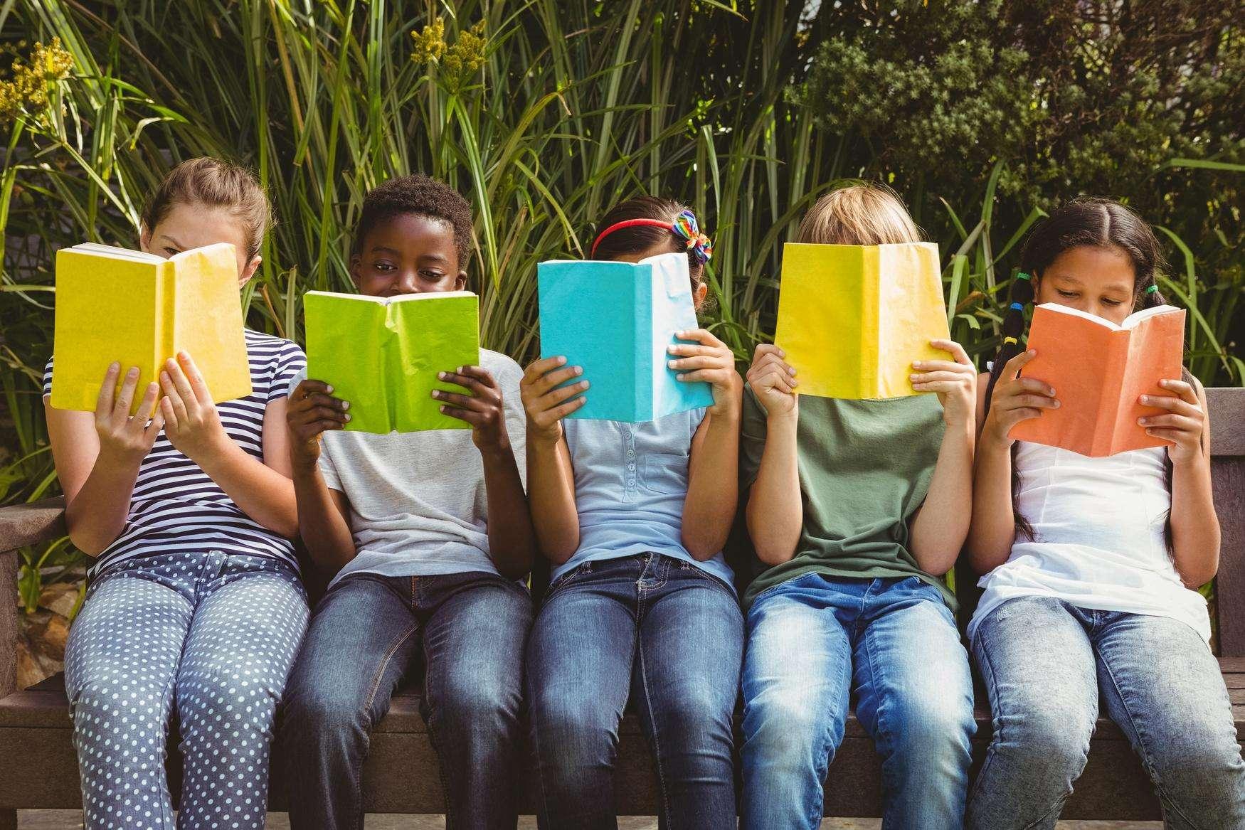 8 से 9 वर्ष के बच्चों में घट तेज़ी से घट रहा है पढऩे का शौक़