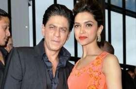 'सनकी' में साथ नजर आ सकते हैं दीपिका और शाहरुख