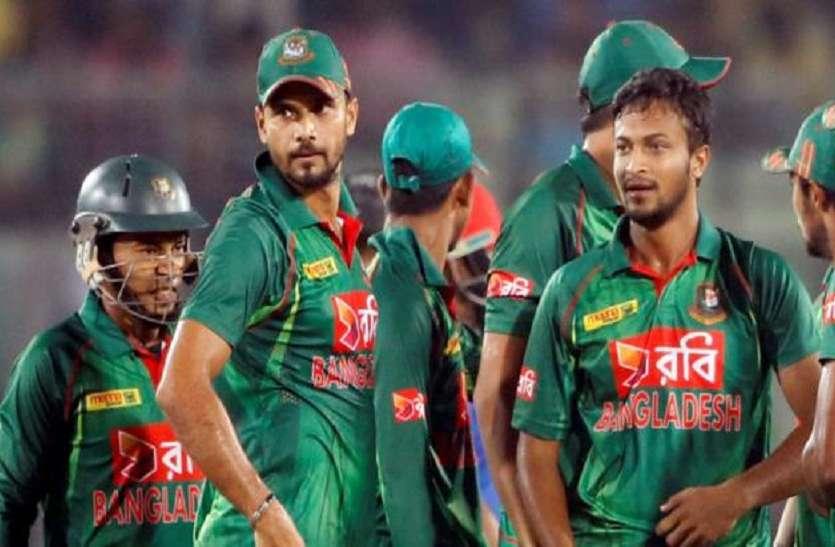 14 दिन की क्वारंटीन अवधि कम नहीं हुई तो श्रीलंका का दौरा नहीं करेगा बांग्लादेश