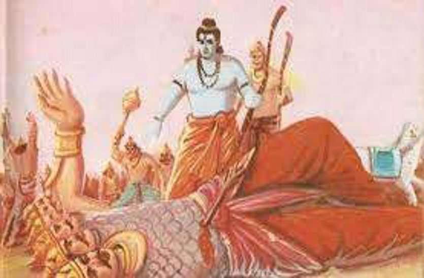 2020 Dussehra : Surprising date of vijayadashami 2020