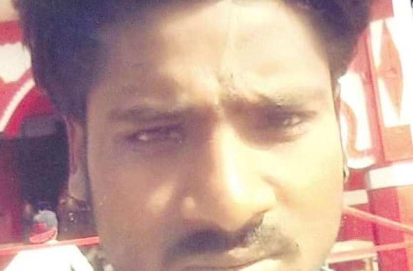 नाबालिग को लेकर जंगल में छिपा था आरोपी, पुलिस ने किया गिरफ्तार