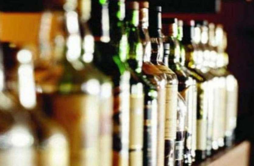 बुलंदशहर: रातभर मुनादी कराती रही पुलिस, शराब का सुराग बताने वाले को पांच हजार का ईनाम