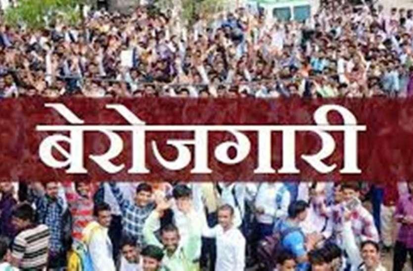 किसान और युवा असंतोष के केंद्र हरियाणा और राजस्थान में है सबसे अधिक बेरोजगारी