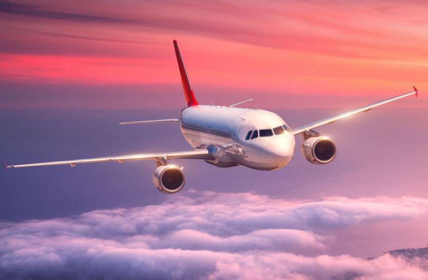 यात्रियों के लिए खुशखबरी, 1 अक्टूबर से शुरू हो रही है प्रयागराज के लिए उड़ाने