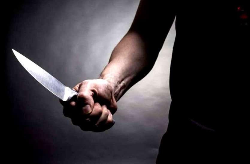 भिलाई में रिटायर्ड आर्मी मेन पर घर में घुसे चोरों ने कर दिया जानलेवा हमला, गंभीर हालत में अस्पताल में भर्ती