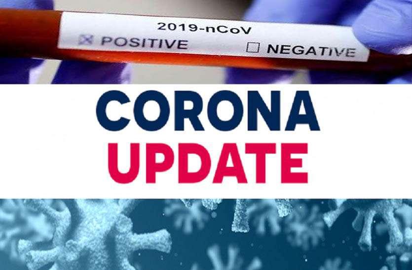 बेकाबू हो रहा कोरोना : आज फिर सामने आए रिकॉर्ड 379 पॉजिटिव केस, अब तक 463 की मौत