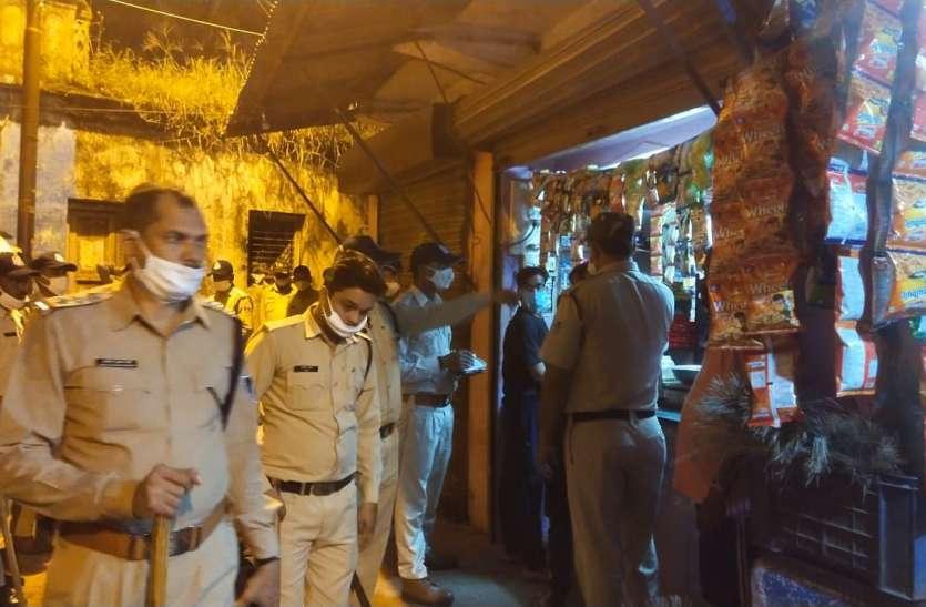 MP corona: जबलपुर प्रशासन ने बनाई एंटी कोरोना टास्क फोर्स, एक दिन में कर दी 500 लोगों पर कार्रवाई