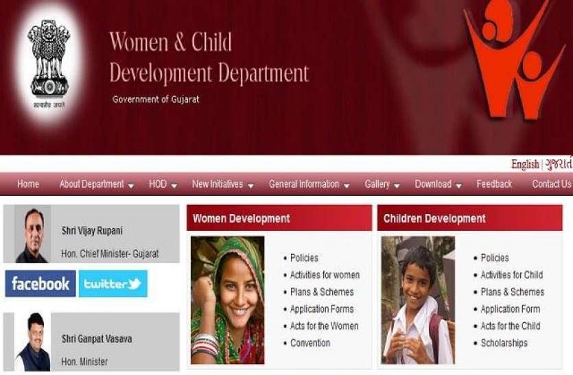 Anganwadi Recruitment 2020: गुजरात में आंगनवाड़ी के लिए 1541 वैकेंसी, जानें कौन कर सकता है आवेदन?