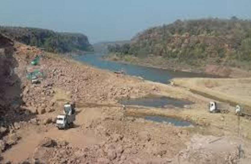 जिस परियोजना का शिलान्यास राहुल गांधी ने किया, उसका ही विरोध कांग्रेस राज में