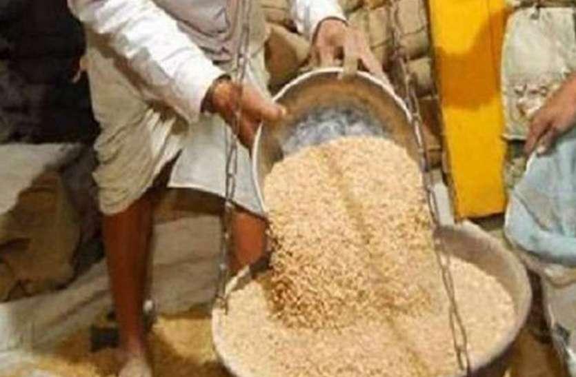 अन्न उत्सव आज-  जिले के 30397 हितग्राहियों को मिलेगी पात्रता पर्ची और अनाज