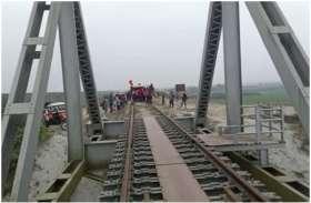 86 साल पहले तबाह हुए पुल का अब जाकर किया निर्माण, पीएम करेंगे उद्घाटन