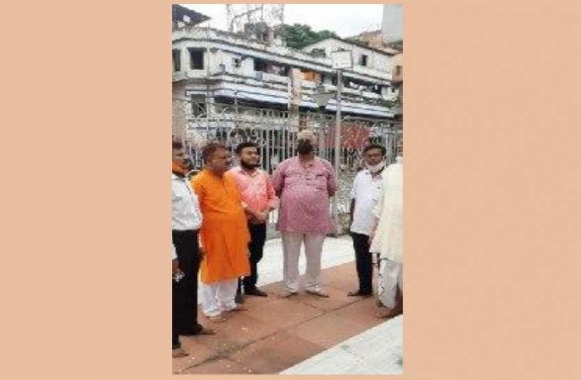 विवेकानंद ने देखा था हिंदुत्व का सपना:तथागत