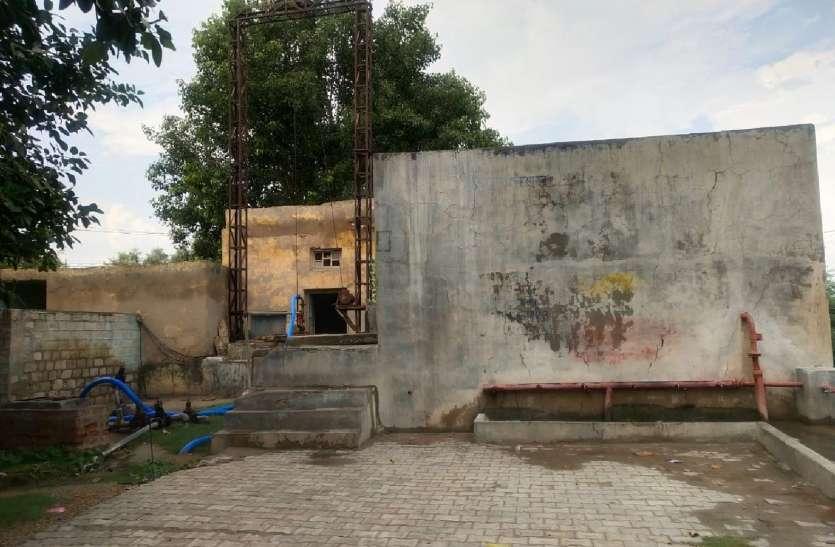 सरहदी जिले में होने की चुका रहे कीमत: नियमों के मकडज़ाल में उलझी सुविधाएं