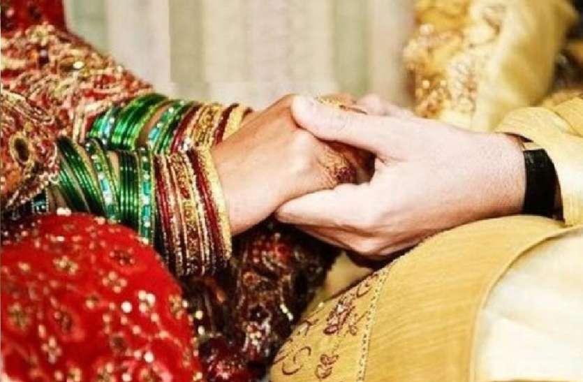 शादी से इनकार करने पर भड़की प्रेमिका, कोतवाली में ही प्रेमी को पीटा