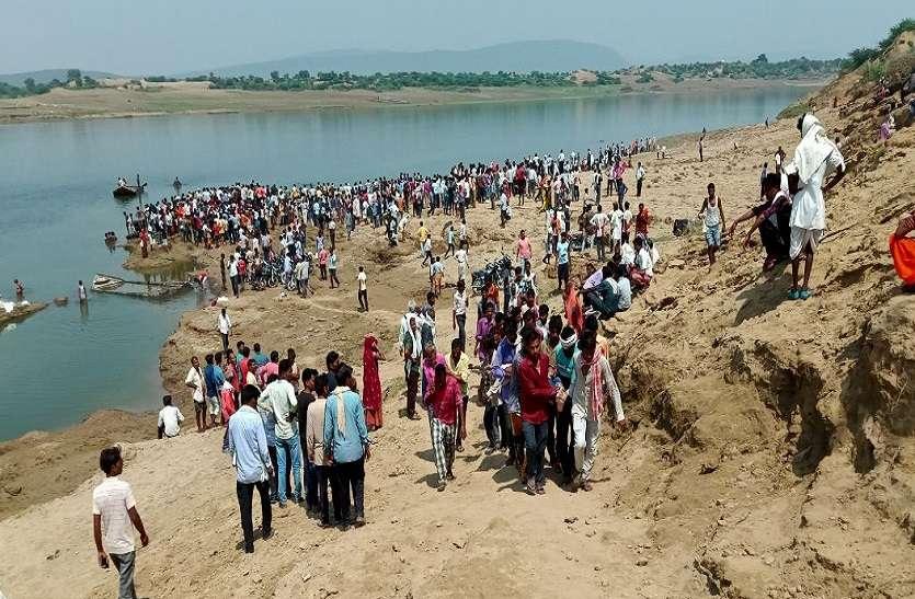 राजस्थान: सवारियों से भरी नाव डूबने की घटना ने झकझोरा, जानें क्या बोले गहलोत-मिश्र-राजे-पूनिया