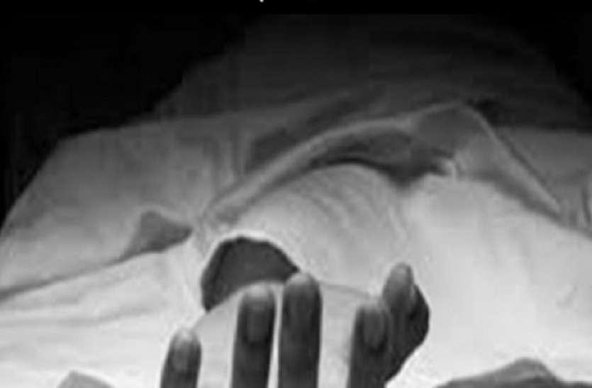 8 साल के बच्चे की नृशंस हत्या