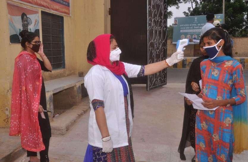 राजस्थान में रिकॉर्ड 1782 नए कोरोना संक्रमित, 15 की मौत, जयपुर में आए सबसे अधिक संक्रमित