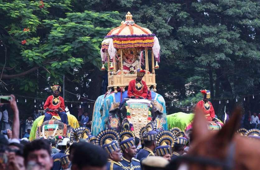 इस बार अभिमन्यु हाथी उठाएगा हौदा