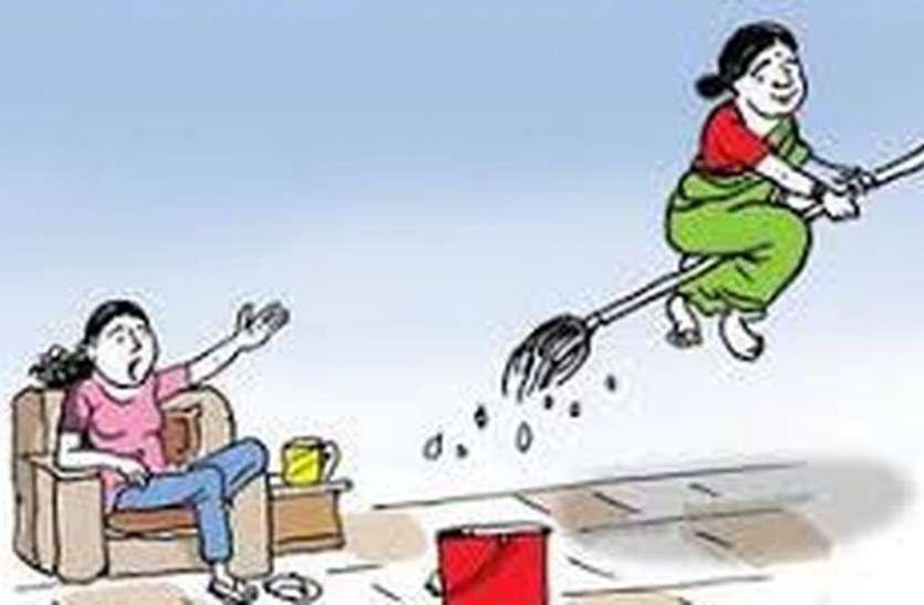 मनपा प्रशासन अब डॉमेस्टिक हैल्पर्स की करेगा जांच