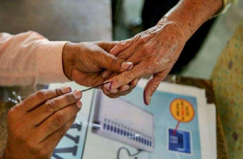 कोरोना में पंचायत चुनाव बना टेढ़ी खीर, भीड़ से बचने के लिए बढ़ाए 380 मतदान केंद्र