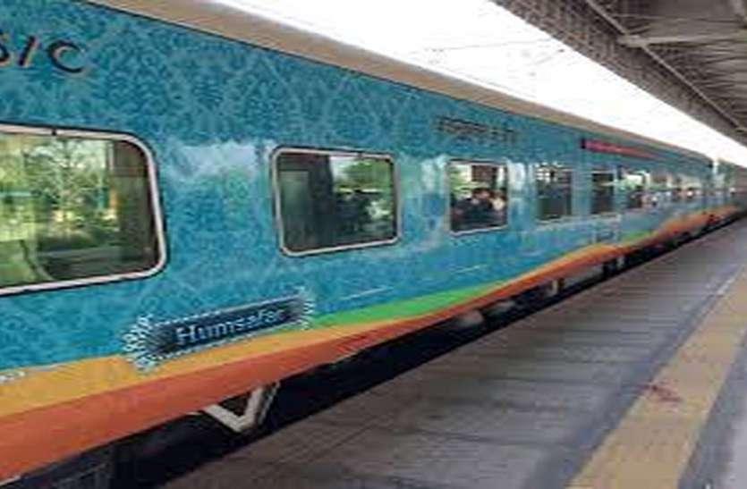 अधिक वेटिंग लिस्ट वाले रुटों पर 20 जोड़ी क्लोन स्पेशल ट्रेनें 21 से