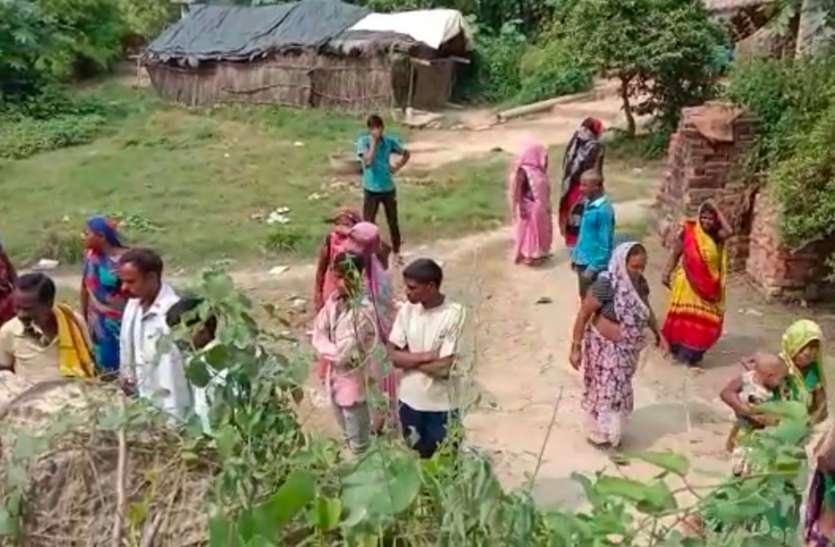 रायबरेली में एक अधेड़ का शव घर के बाहर मिलने से गांव में मचा हड़कंप, सल्फास खाने से हुई मौत