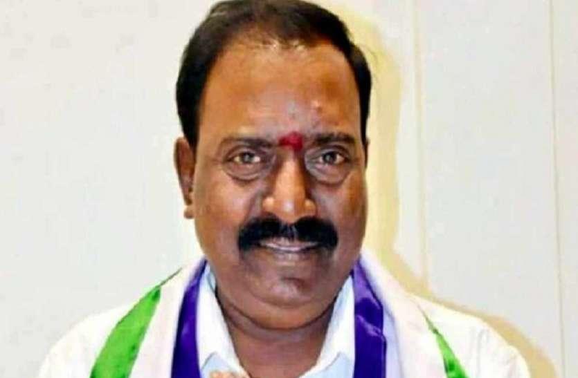 चेन्नई में तिरुपति के लोकसभा सांसद दुर्गा प्रसाद राव का कोविड-19 से निधन, पीएम मोदी ने जताया दुख
