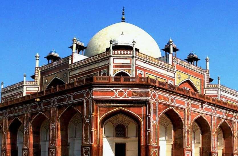 सवाल, आगरा में बन रहे मुगल संग्रहालय का नाम बदलना उचित है?