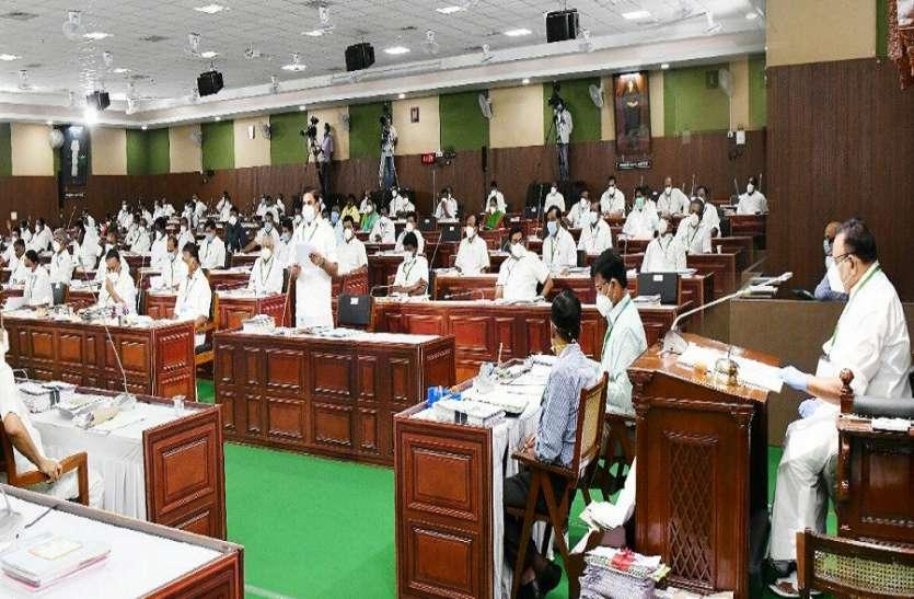 तमिलनाडु में महिला व बाल अपराध जैसी अपराध की सजा और सख्त होगी: मुख्यमंत्री पलनीस्वामी