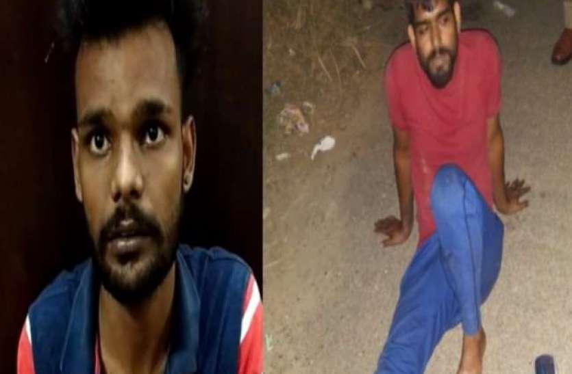 मेरठ : दोस्त ने ही रची थी सर्राफ के घर डकैती की साजिश, पहचानने पर मारी थी गाेली