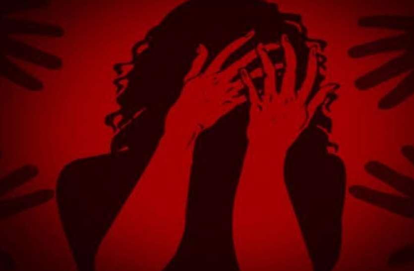 गैंगरेप में आरोपी भाजपा नेता फरार, एक गिरफ्तार