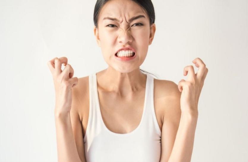 क्या गुस्सा करके अपनी सेहत खराब करते हैं आप ?