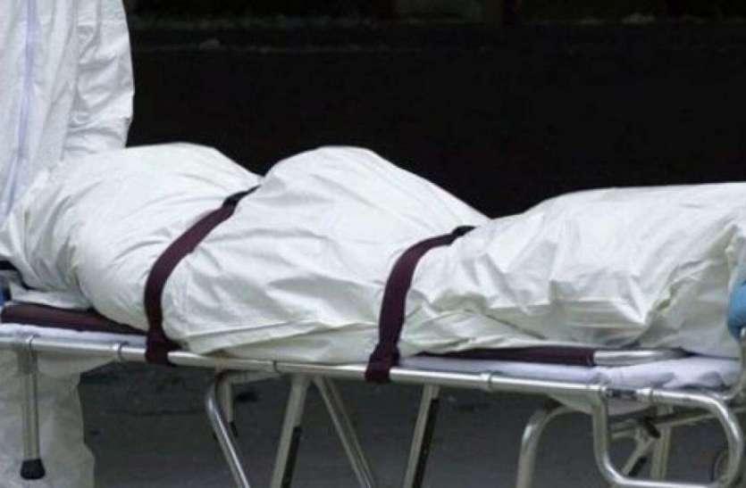 हवा भरते समय टायर फटा, बोल्ट सिर में लगने से बच्चे की हो गई मौत