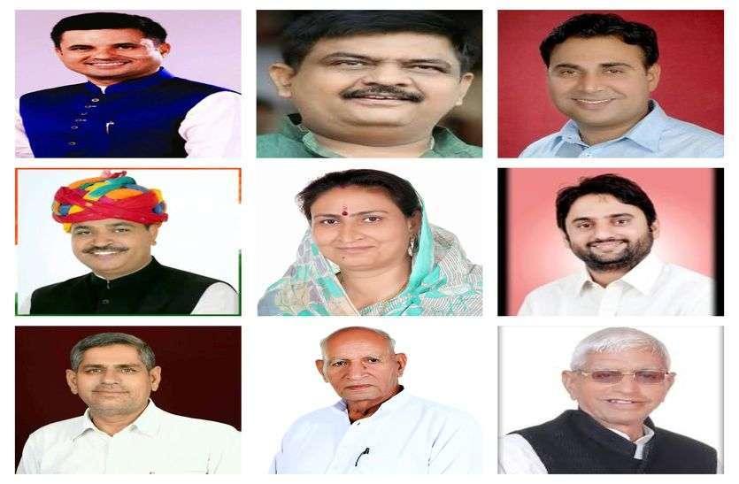 प्रदेश में अलवर जिले का प्रतिनिधित्व कर रहे हैं 11 विधायक लेकिन नहीं करवा पा रहे एक निशुल्क जांच का इंतजाम