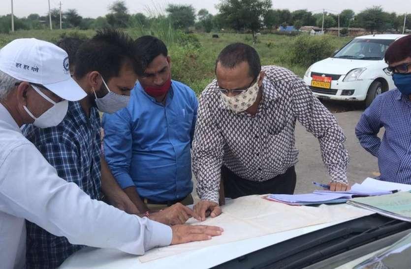 हिण्डौन में बनेगा नया औद्योगिक क्षेत्र, उद्योगों का होगा विकास