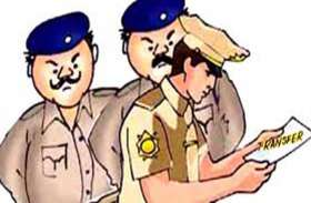 1 टीआई, 8 एसआई सहित 43 पुलिसकर्मियों का हुआ ट्रांसफर, जानिए किसे, कहां मिली पोस्टिंग