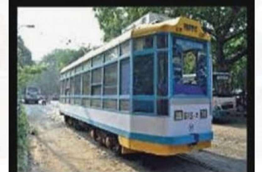 अब न्यूटाउन में ट्राम चलाने की तैयारी
