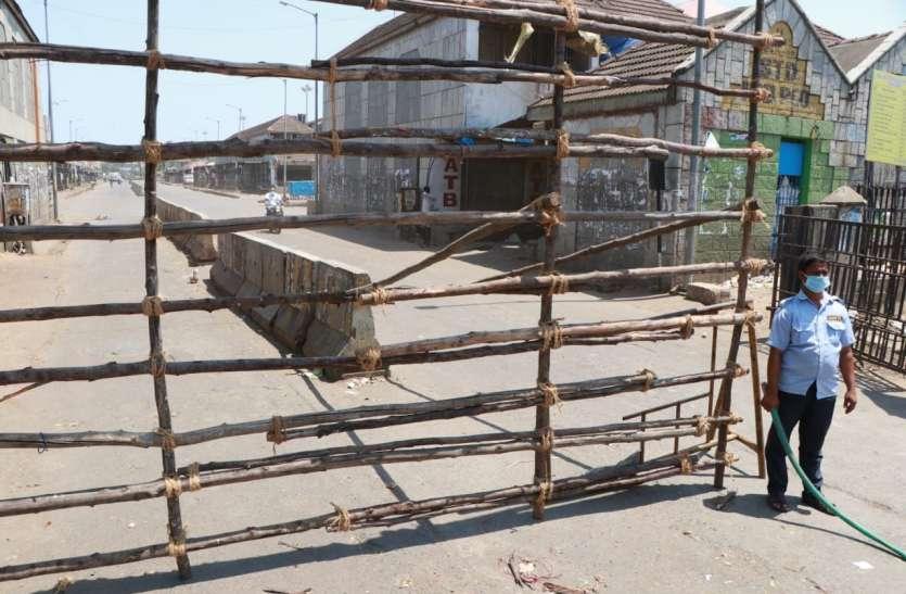 Koyambedu Market: चार महीने बाद आज कोयम्बेडु किराना व अनाज बाजार के 60 प्रतिशत दुकानें खुली