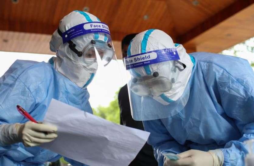 China: दवा फैक्ट्री में बैक्टीरिया लीक होने से 3,245 लोग संक्रमित, बीमार होने का खतरा