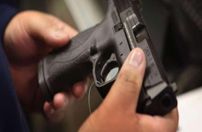 ऑनलाइन पढ़ाई के दबाव में 15 वर्षीय बेटे ने उठाया आत्मघाती कदम, पिता की रिवॉल्वर से मारी गोली