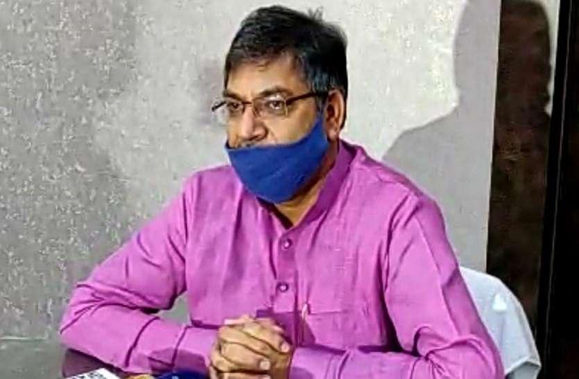 Satish Poonia: 'लोगों को उपदेश देते-देते खुद को मिल गई सज़ा', जानें BJP प्रदेशाध्यक्ष कैसे दे रहे CORONA को मात