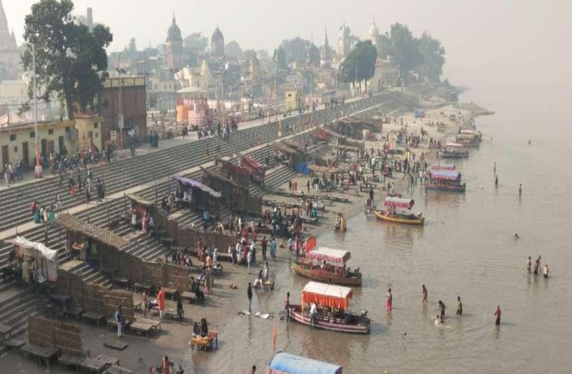 अयोध्या में सरयू तट पर मिनी क्रूज कराएगी पर्यटकों को नौकाविहार, सिर्फ सीएम योगी की मंजूरी का इंतजार
