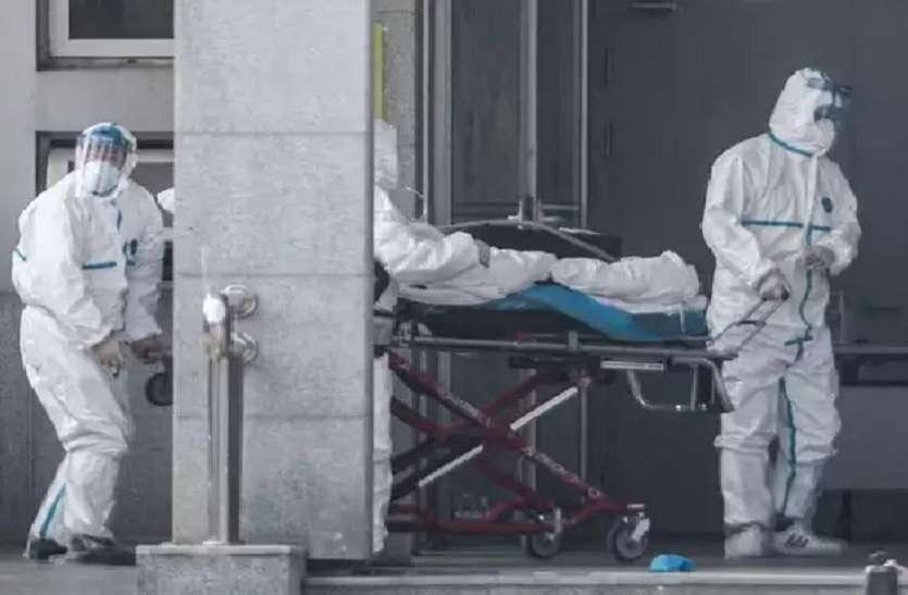 कोरोना का कहरः Sadden death से बढ़ने लगा मौत का आंकड़ा, डॉक्टर भी अचंभे में