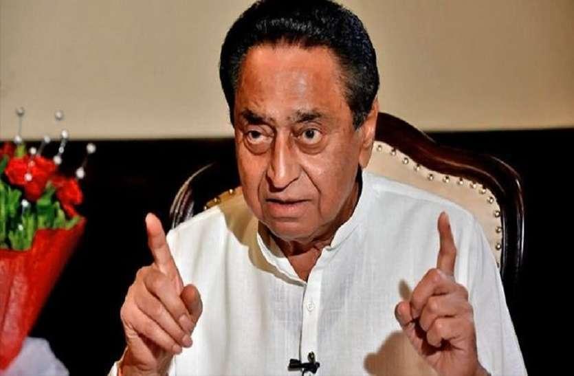 शिवराज ने सिंधिया को झूठ बोलना सिखा दिया : कांंग्रेस