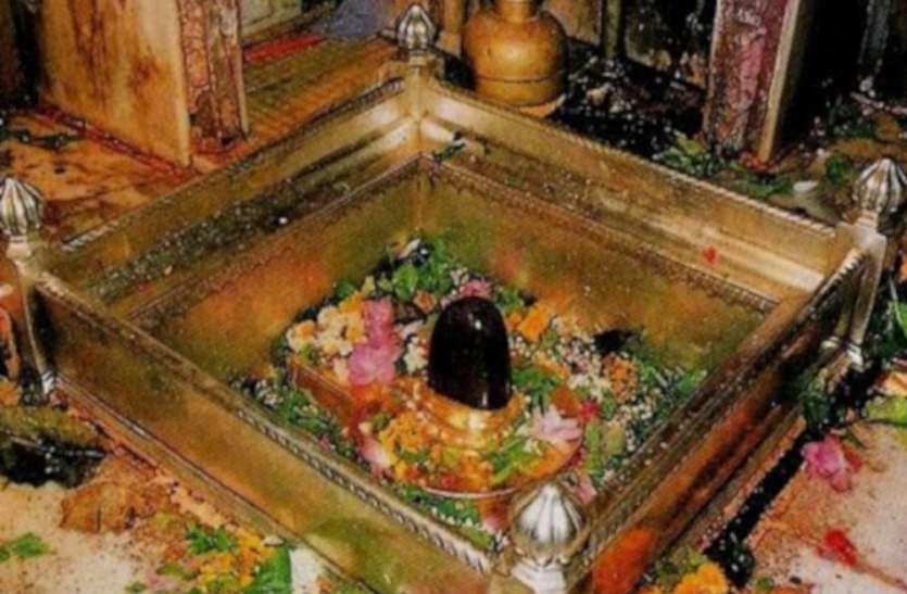 बुरे दौर से गुजर रहे सभी मंदिर, चढ़ावा बंद, व्यवस्था के लिए मंदिर प्रबंधन तोड़ रहे एफडी