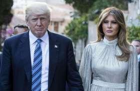 अमरीकी राष्ट्रपति ट्रंप पर फूटा बुक बम