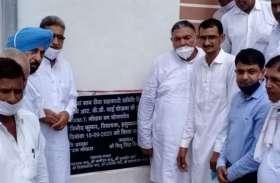 हनुमानगढ़ विधायक चौधरी विनोद कुमार बोले, हमारे यहां के लोग बचत में नहीं करते विश्वास