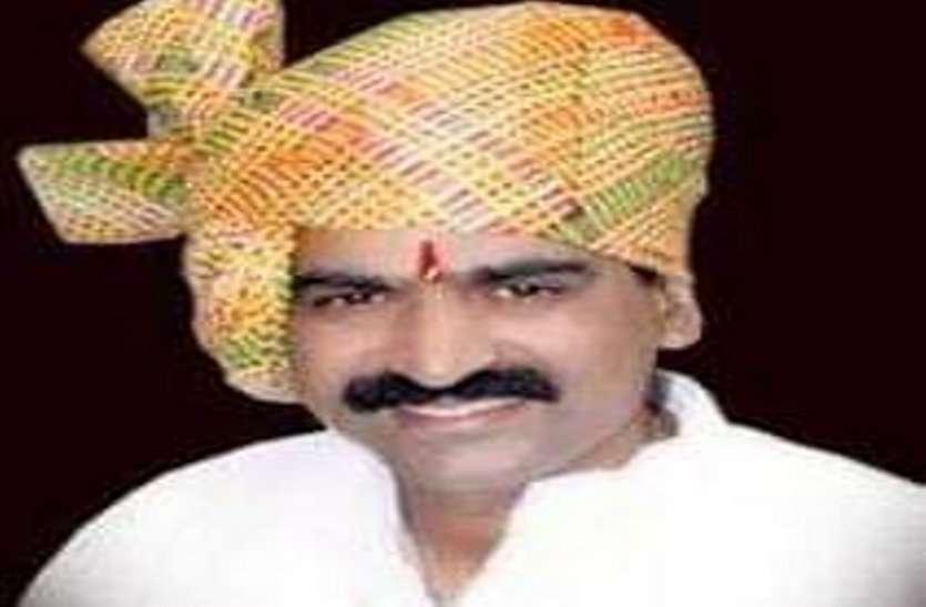 भाजपा नेता ने सीएम को लिखा पत्र, बोले- पात्र व्यक्तियों के काटे बीपीएल सूची से नाम