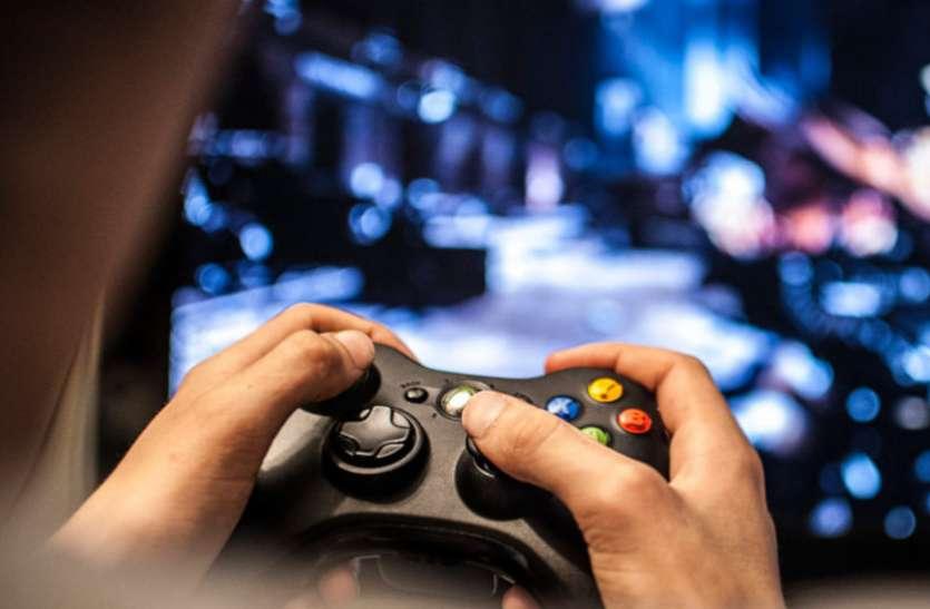 बच्चे ने ऑनलाइन गेम्स में मां के 90 हजार किए खर्च