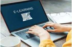 राज्यभर के दृष्टि बाधितों के लिए ऑनलाइन शिक्षण सामग्री तैयार कर रहा उदयपुर का स्कूल